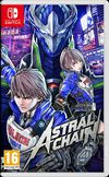 Astral Chain Switch kansikuva