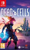 Dead Cells Switch kansikuva