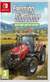 Farming Simulator Switch kansikuva