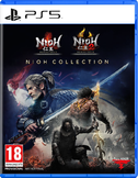 Nioh Collection PS5 kansikuva