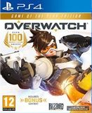 Overwatch Game of the Year Edition PS4 kansikuva