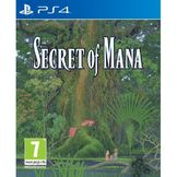 Secret of Mana PS4 kansikuva