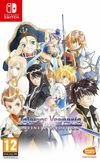 Tales of Vesperia Definitive Edition Switch kansikuva
