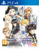 Tales of Vesperia Definitive Edition PS4 kansikuva