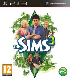 Sims 3 PS3