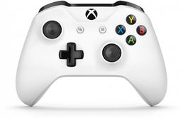 Xbox One Wireless Controller White (Second Hand)
