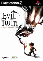 Evil Twin: Cyprien's Chronicles PS2