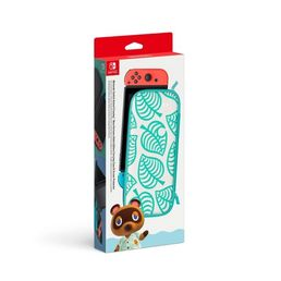 Nintendo Switch Carrying Case New Horizons Aloha Edition