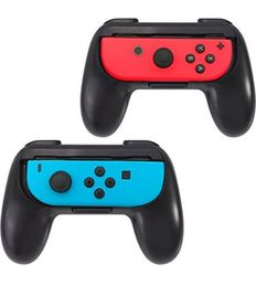 Joy-Con Grip Kit Hand Grips for Nintendo Switch