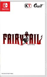 Fairy Tail Switch