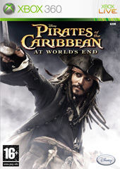 Pirates of the Caribbean: At the World´s End