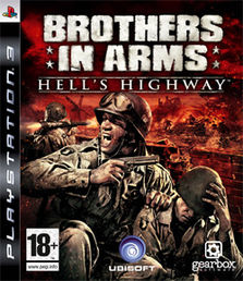 Brothers in Arms: Hell´s Highway Essentials PS3