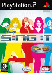 Disney: Sing It