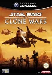Star Wars: Clone Wars GC