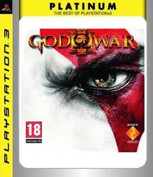 God Of War III PS3