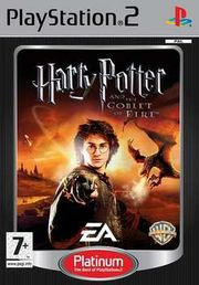 Harry Potter and the Goblet of Fire PS2