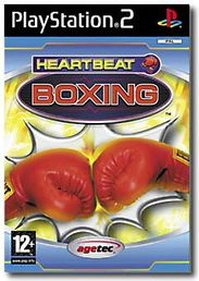 Heartbeat Boxing PS2