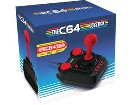 The C64 mini Joystick