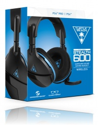 Turtle Beach Stealth 600P PS3/PS4
