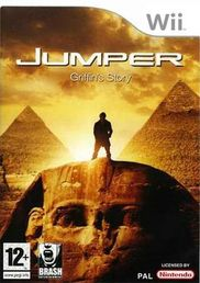 Jumper: Griffin`s Story