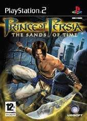 Prince of Persia: Sands of Time PS2