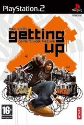 Marc Ecko´s Getting Up
