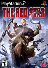 The Red Star PS2