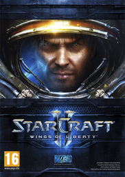 StarCraft II: Wings of Liberty PC/Mac