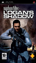 Syphon Filter: Logan´s Shadow PSP