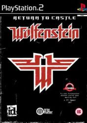 Return to Castle Wolfenstein: Operation Resurrection PS2