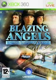 Blazing Angels: Squadrons of WWII Xbox 360