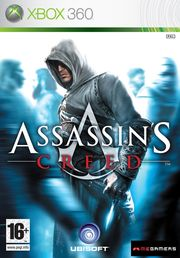 Assassins Creed Classic Xbox 360
