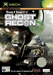Tom Clancys Ghost Recon Xbox